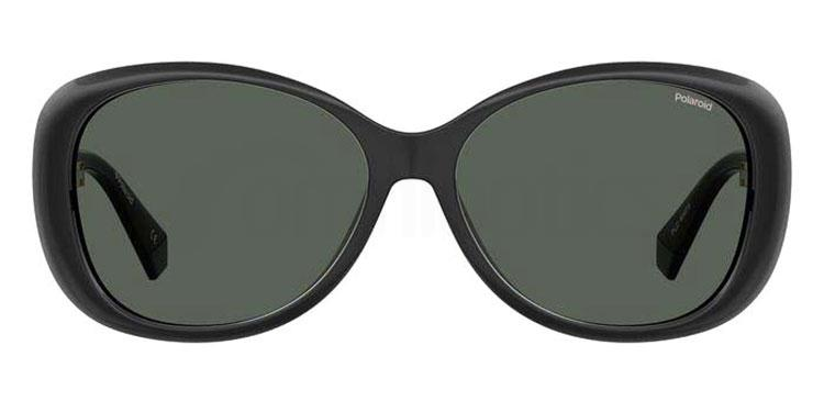 807 (M9) PLD 4097/S Sunglasses, Polaroid