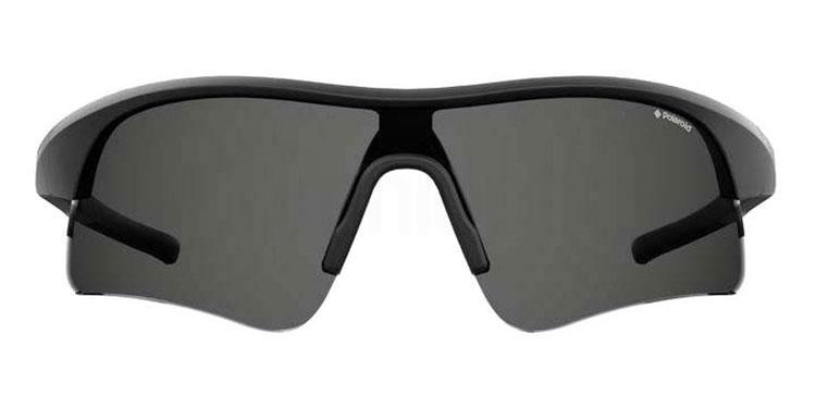 003 (M9) PLD 7024/S Sunglasses, Polaroid
