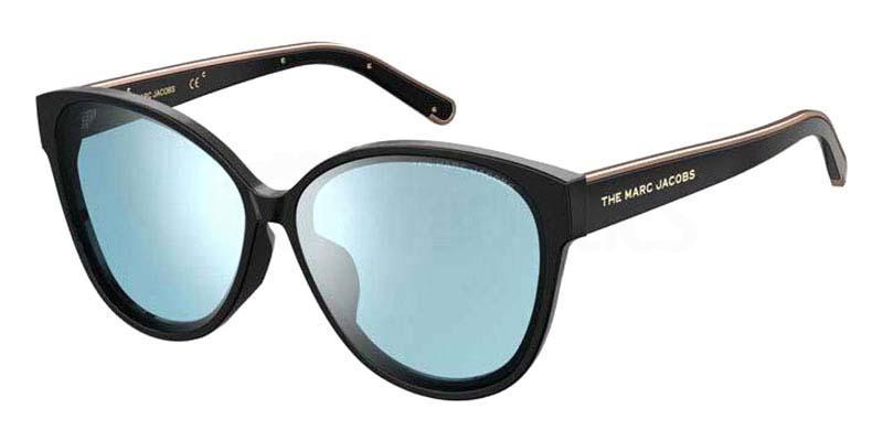 807 (61) MARC 452/F/S Sunglasses, Marc Jacobs