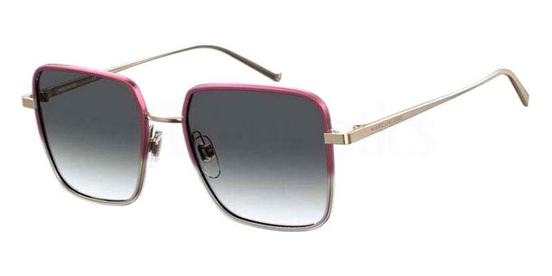 6K3 (9O) MARC 477/S Sunglasses, Marc Jacobs