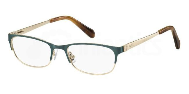 5F6 FOS 7059 Glasses, Fossil