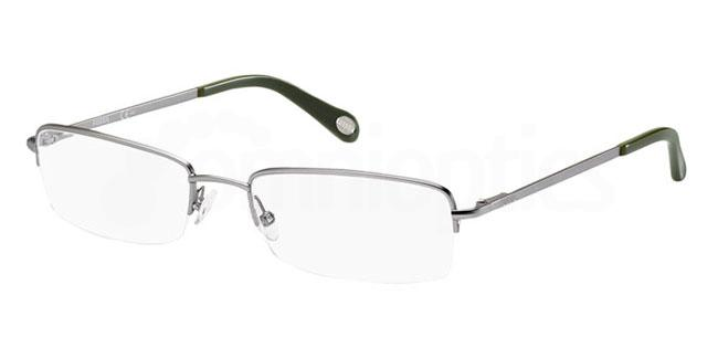 R80 FOS 6012 Glasses, Fossil
