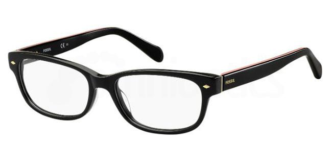 807 FOS 7009 Glasses, Fossil