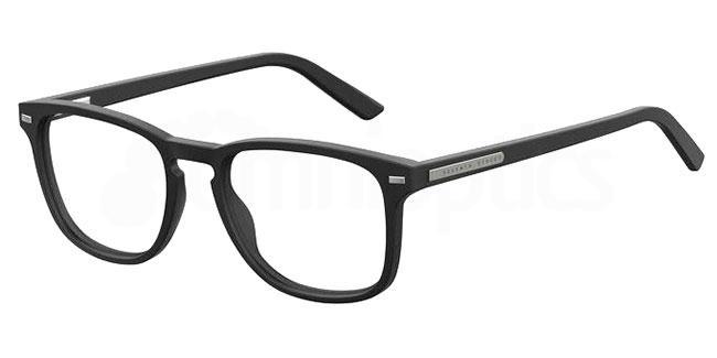 003 7A 020 Glasses, Seventh Street