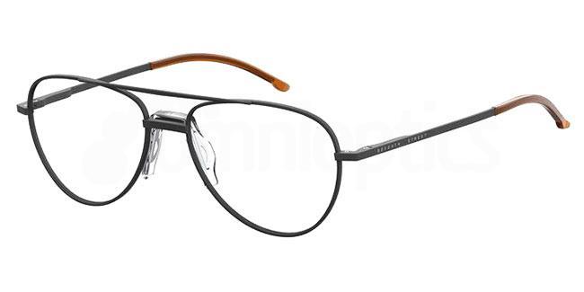 003 7A 029 Glasses, Seventh Street