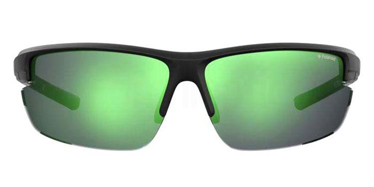 3OL (5Z) PLD 7027/S Sunglasses, Polaroid