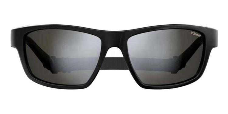 003 (EX) PLD 7037/S Sunglasses, Polaroid