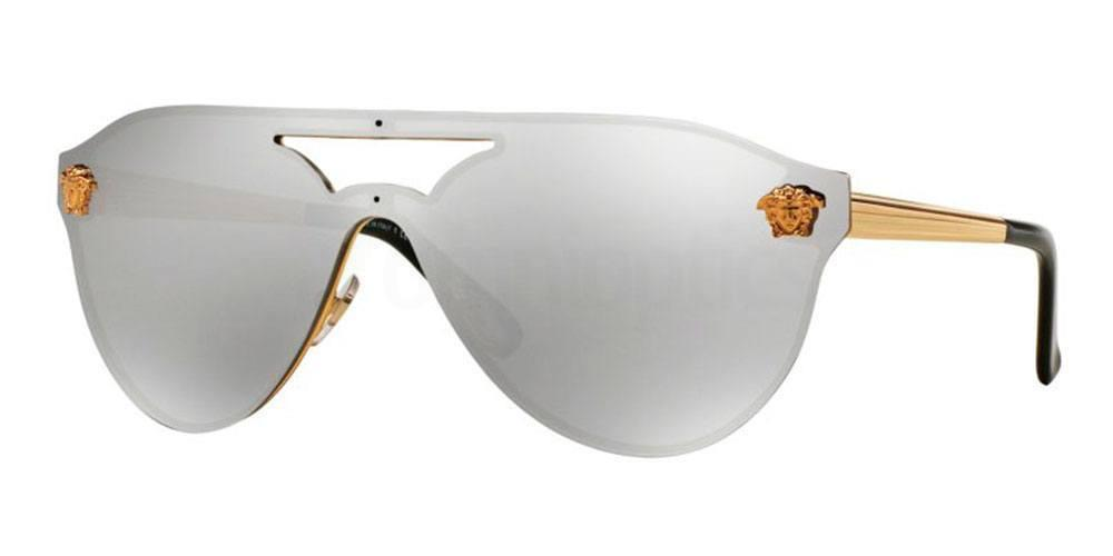 10026G VE2161 Sunglasses, Versace