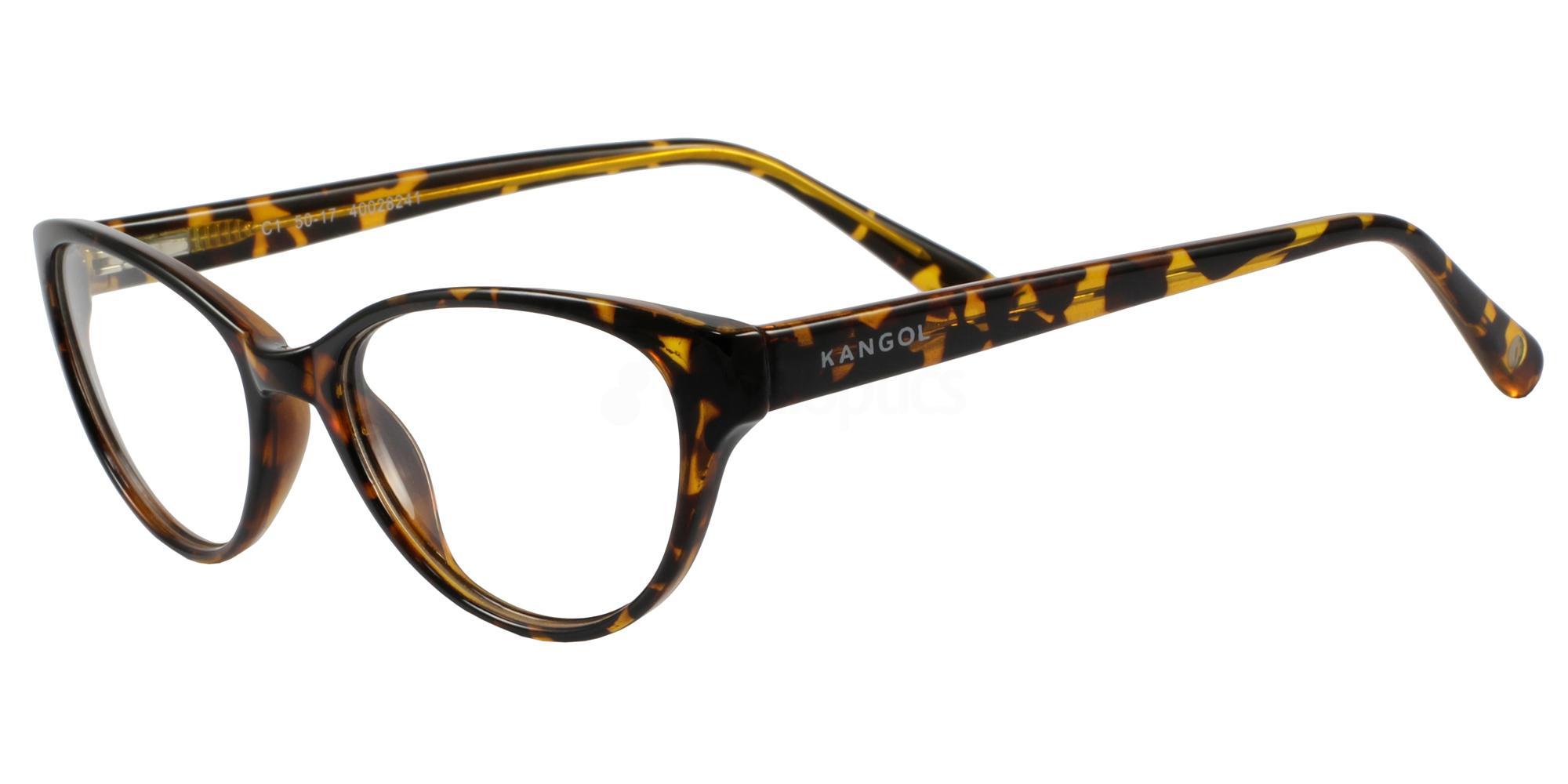 C1 256 Glasses, Kangol