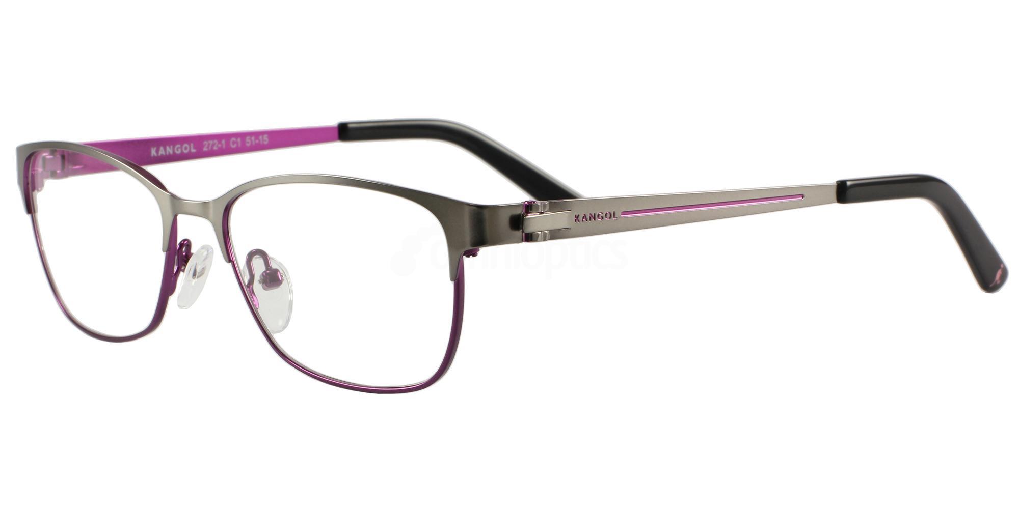 C1 272 Glasses, Kangol