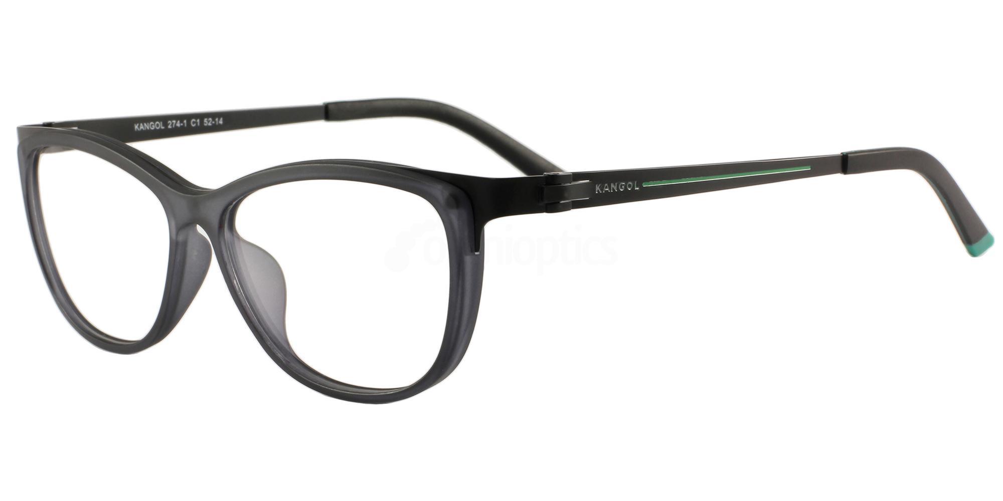 C1 274 Glasses, Kangol