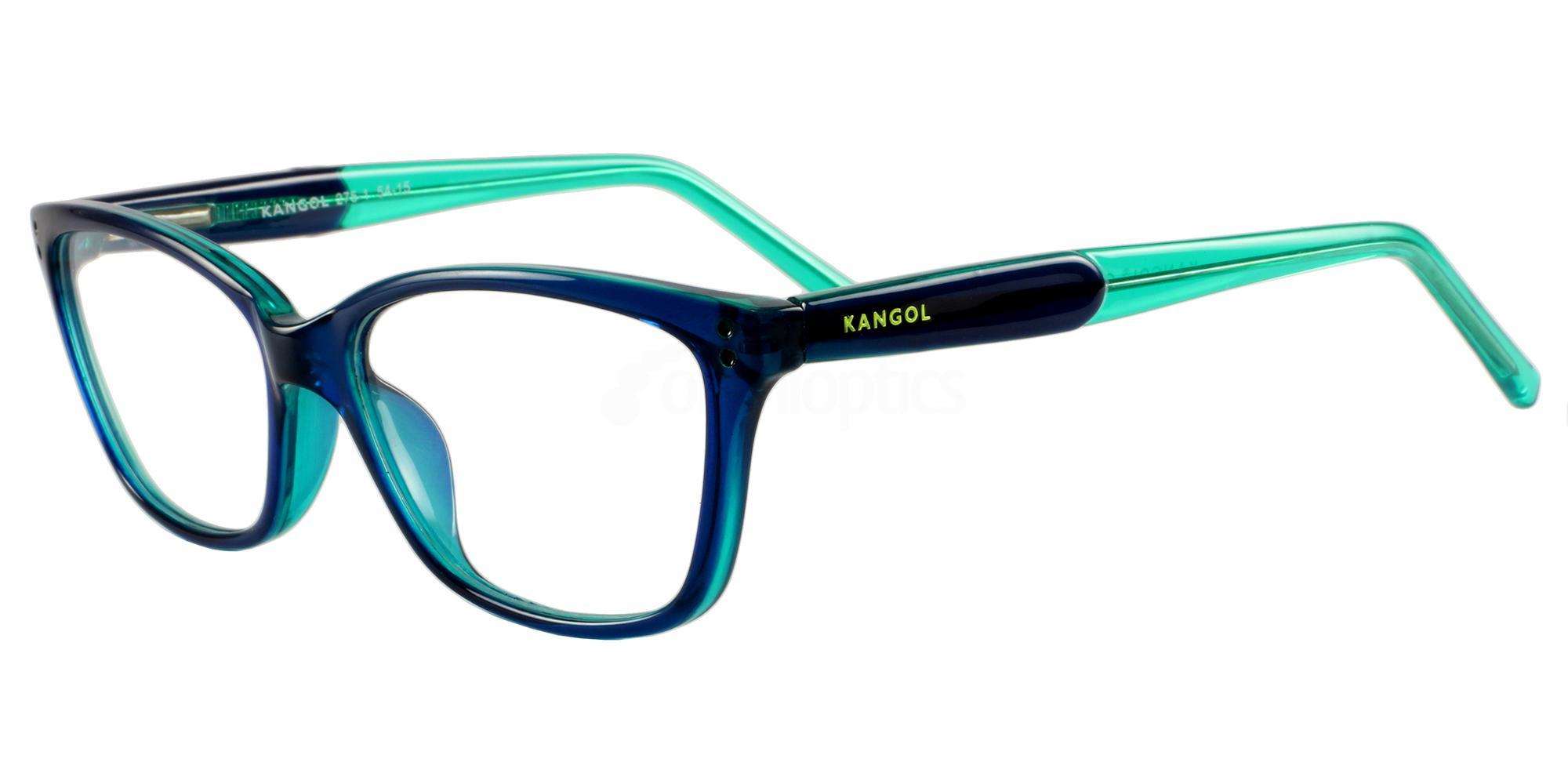 C1 275 Glasses, Kangol