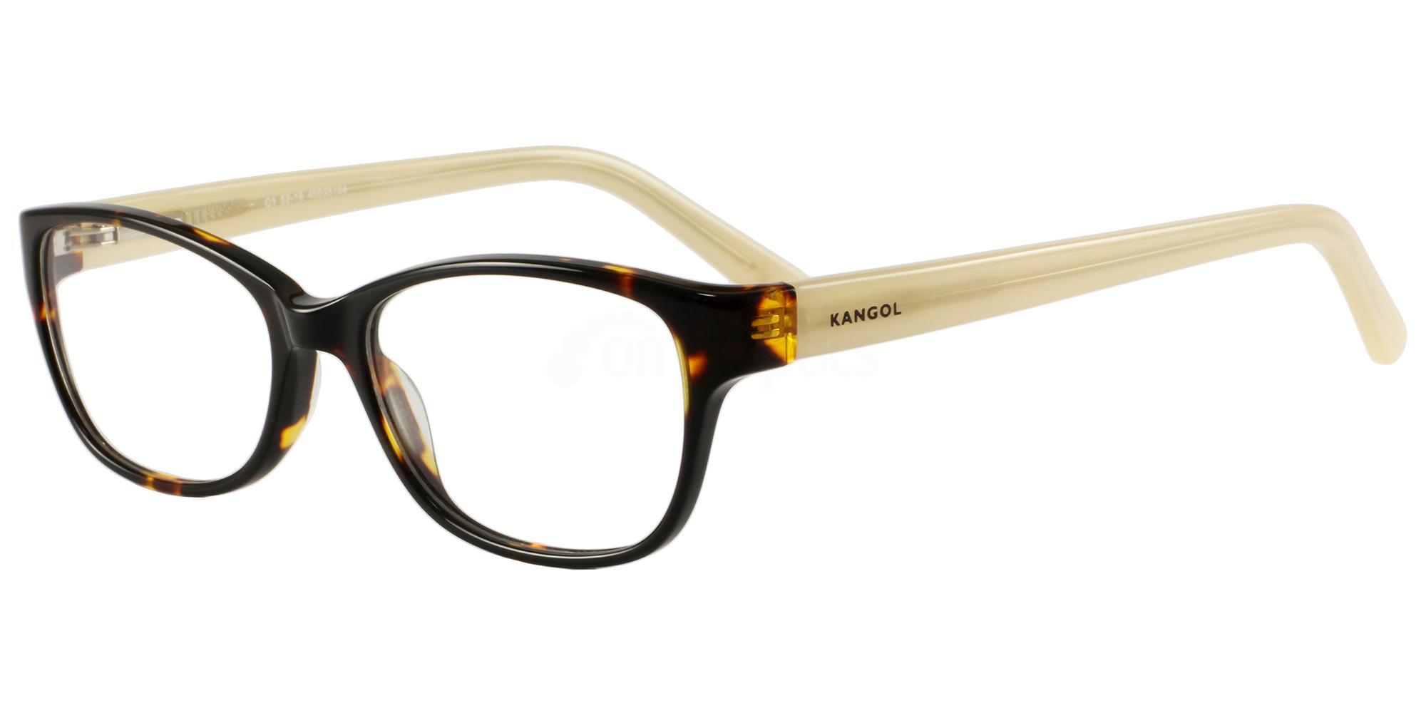 C1 276 Glasses, Kangol