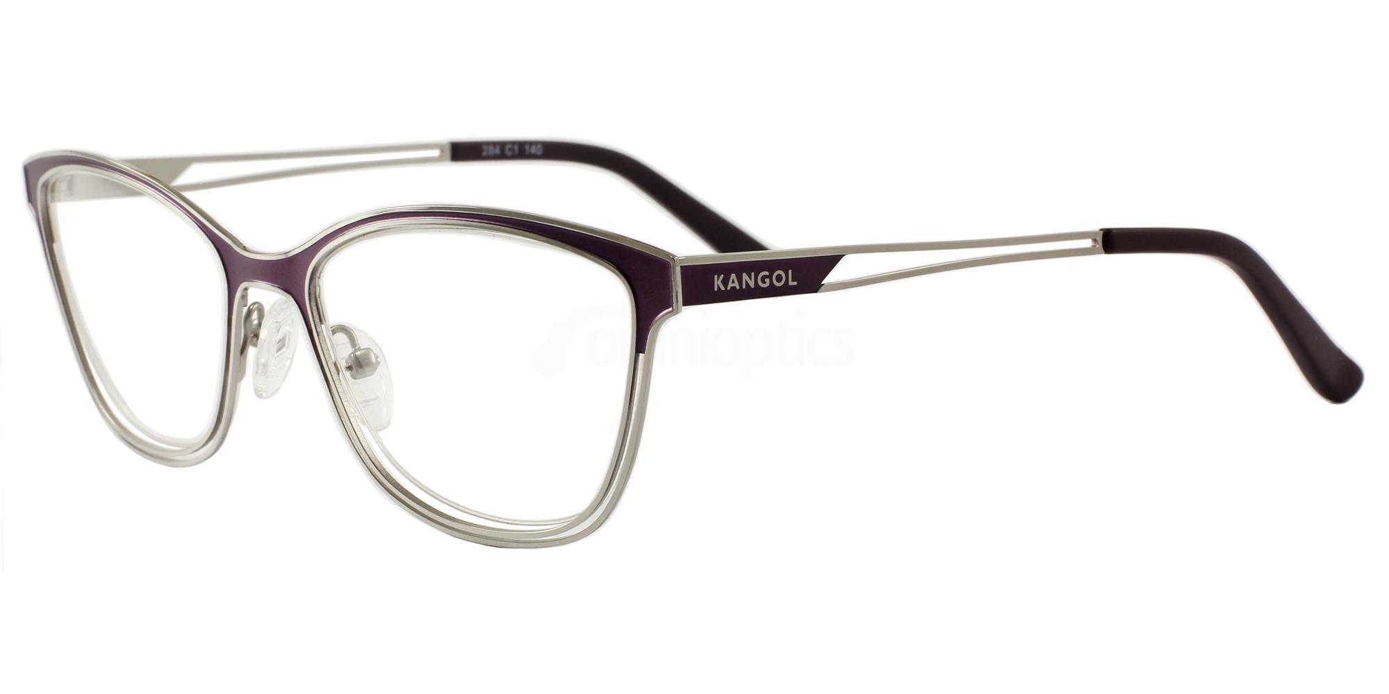 C1 284 Glasses, Kangol