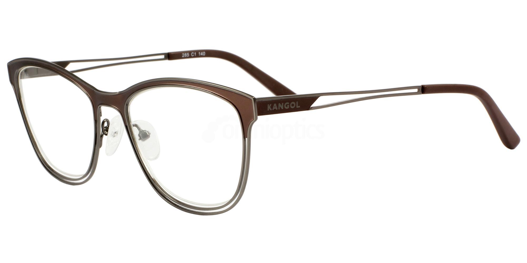 C1 285 Glasses, Kangol