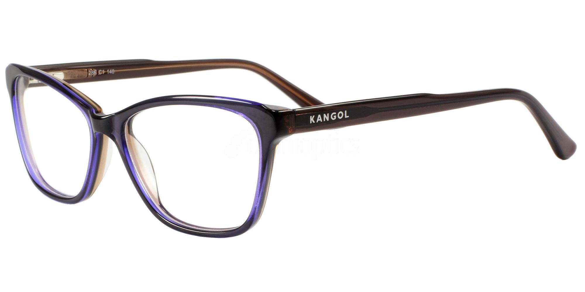 C1 286 Glasses, Kangol