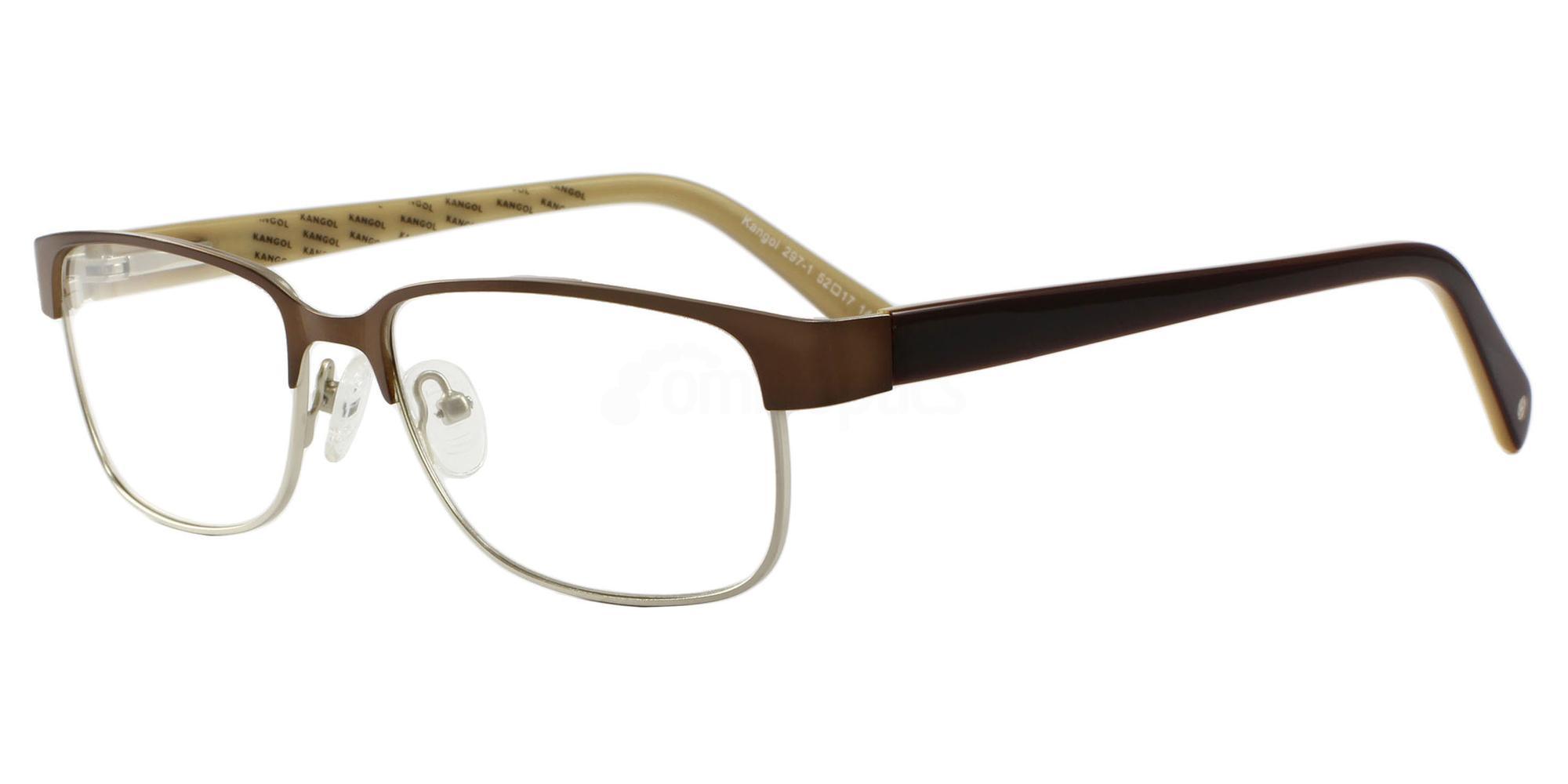 C1 297 Glasses, Kangol