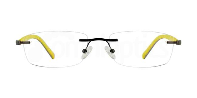 C1 Dunlop 168 Glasses, Dunlop Ultralight