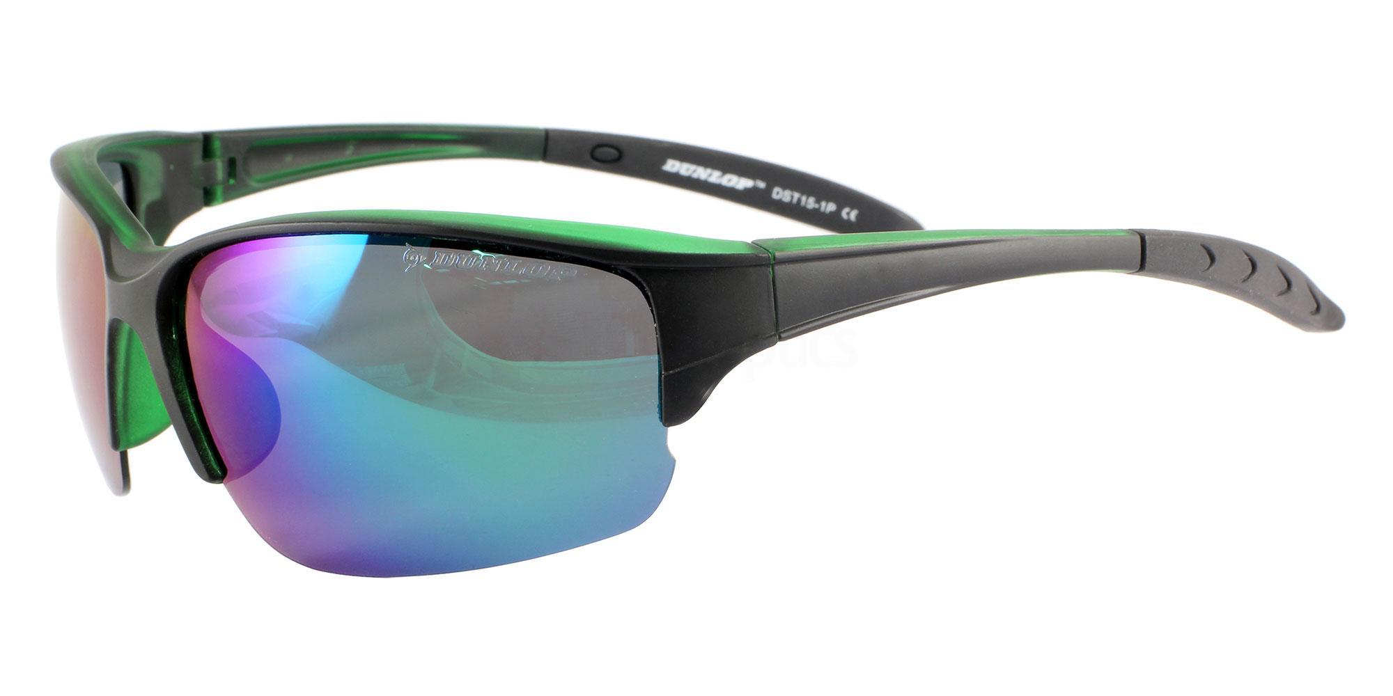 DST15-1P DST15 Sunglasses, Dunlop Sport