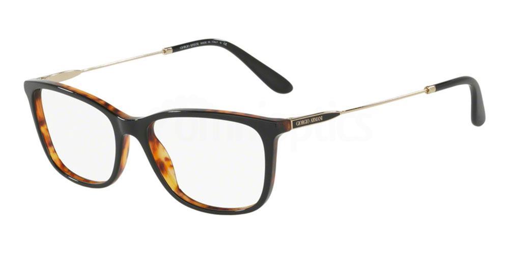 5049 AR7109 Glasses, Giorgio Armani