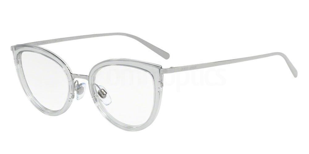 3010 AR5068 Glasses, Giorgio Armani