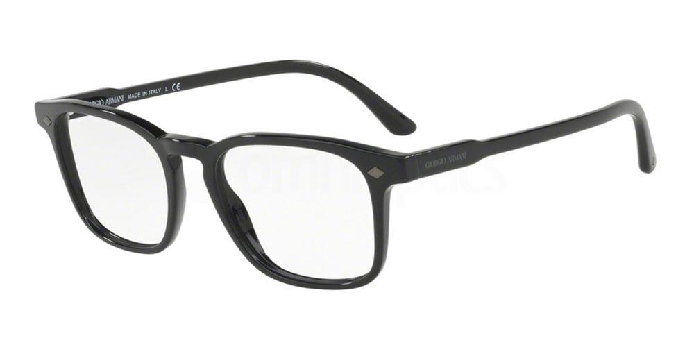 5017 AR8103V Glasses, Giorgio Armani