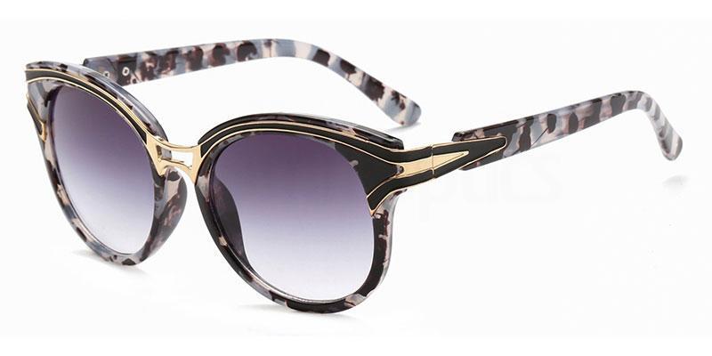 С5 DW010 Sunglasses, #totallook