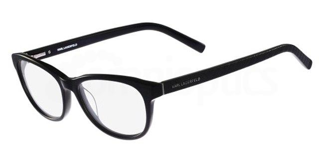 001 KL890 , Karl Lagerfeld