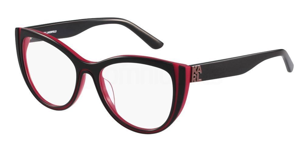 001 KL913 Glasses, Karl Lagerfeld