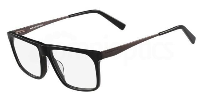 001 KL916 Glasses, Karl Lagerfeld