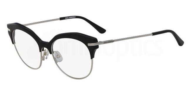 001 KL260 , Karl Lagerfeld