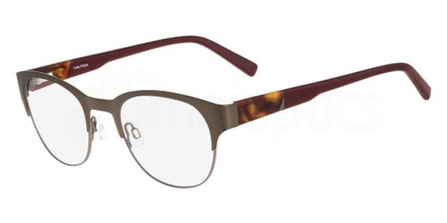 200 N7256 Glasses, Nautica
