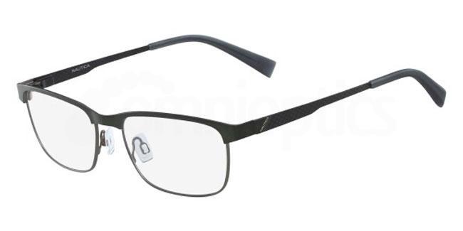 325 N7277 Glasses, Nautica