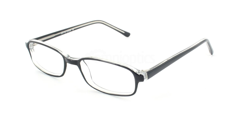 C2 Budgie 24 Glasses, Look Designs