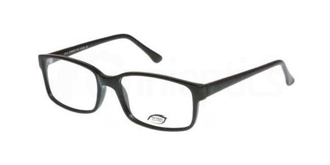 Black Eye Street 020 Glasses, Look Designs
