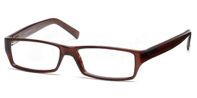 C8 GS 81 Glasses, Look Designs