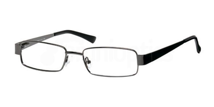 C4 GS 88 Glasses, Look Designs