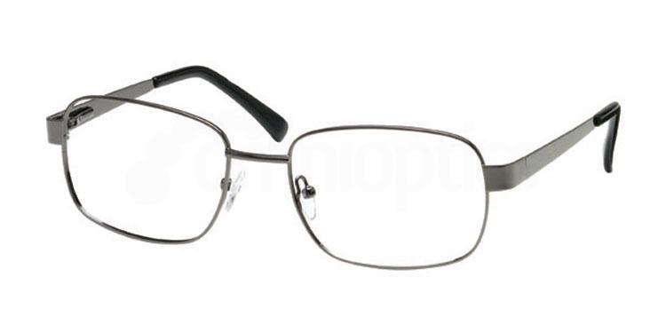C4 GS 98 Glasses, Look Designs