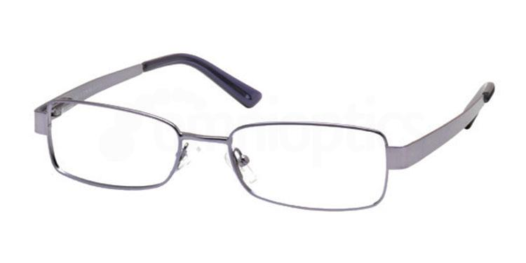 C19 GS 115 Glasses, Look Designs