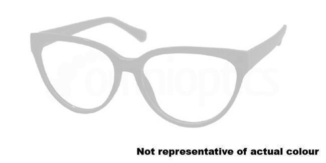 Brown 18TH BASE Glasses, Look Designs
