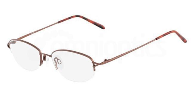 218 FLEXON 635 Glasses, Flexon