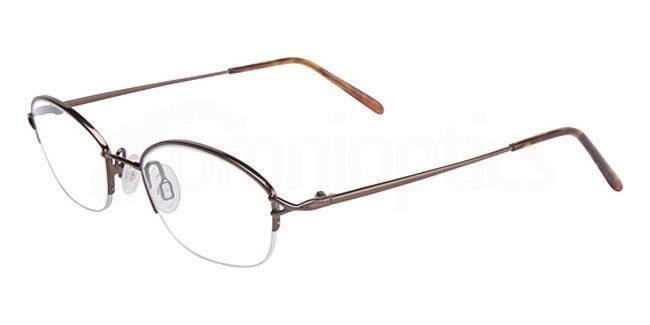 249 FLEXON 651 Glasses, Flexon