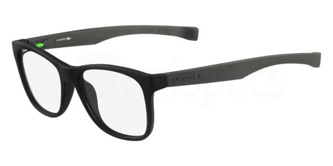 035 L2768 Glasses, Lacoste
