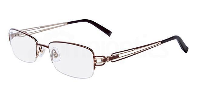 209 M-166 Glasses, Marchon