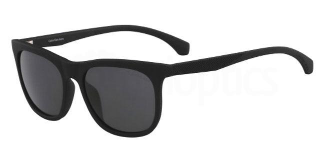 002 CKJ818S Sunglasses, Calvin Klein Jeans