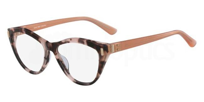 602 CK8563 Glasses, Calvin Klein