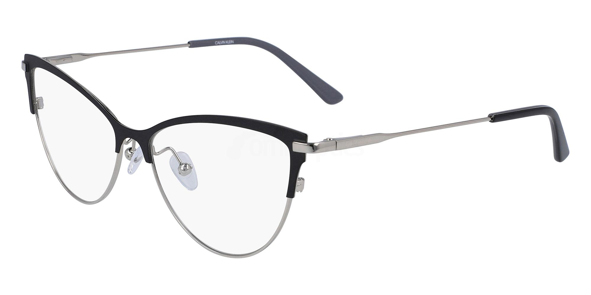 001 CK19111 Glasses, Calvin Klein