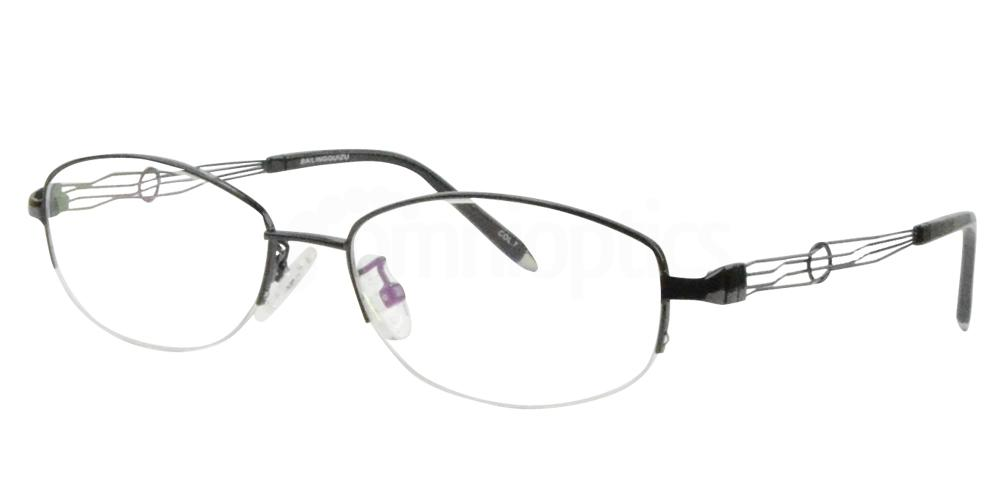 Black B-56156 Glasses, Sigma