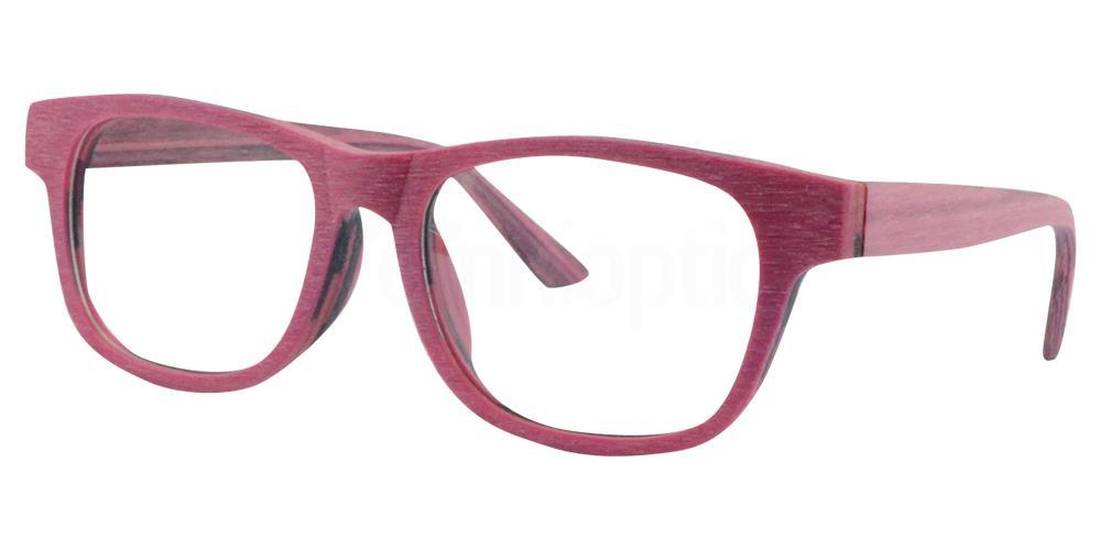 Pink/Blue SDM3024 Glasses, Sigma