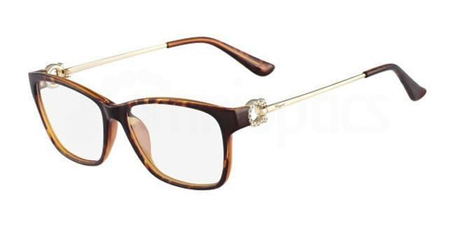 214 SF2705R Glasses, Salvatore Ferragamo